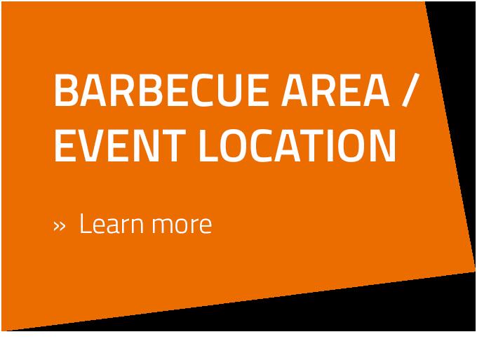 Barbecue area & event location