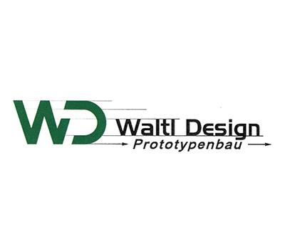Waltl Design Prototypenbau